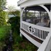 Mirror Lake Inn - Porch 2