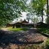 High Meadow Lodge – Circular Driveway