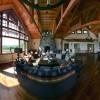 High Meadow Lodge Great Room 1