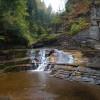 Waterfall #2 @ Treaman State Park