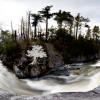 Wilmington Flume - Adirondacks