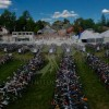 Ironman 2011 Bikes